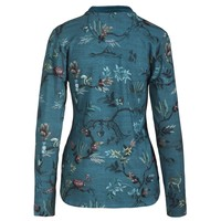 Top Teddie Woodland Nights Blue