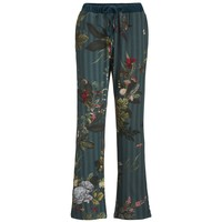 Broek Babbet Fall in Leaf Large Green