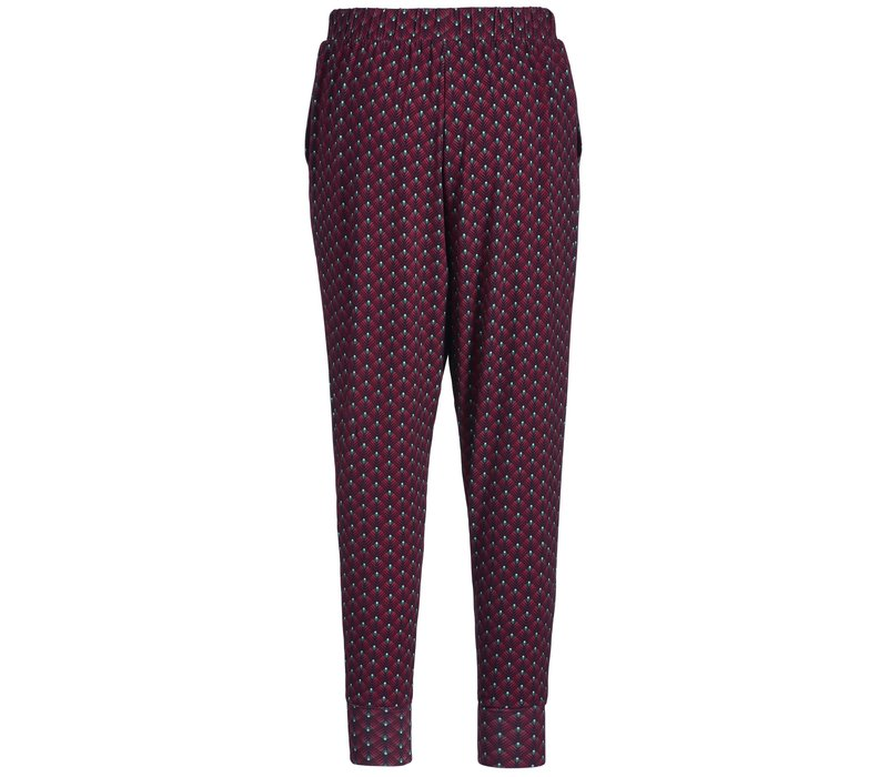 Broek Billy Lilly Lotus Small Red