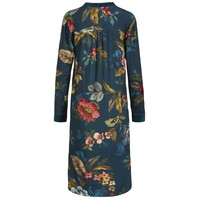 Nightdress Diogo Poppy Stitch Blue