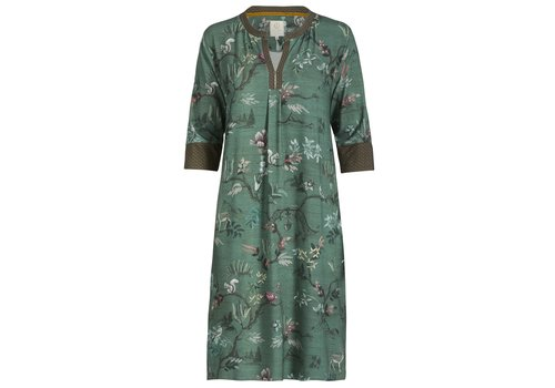 Pip Studio Nightdress Dancer Woodland Nights Green