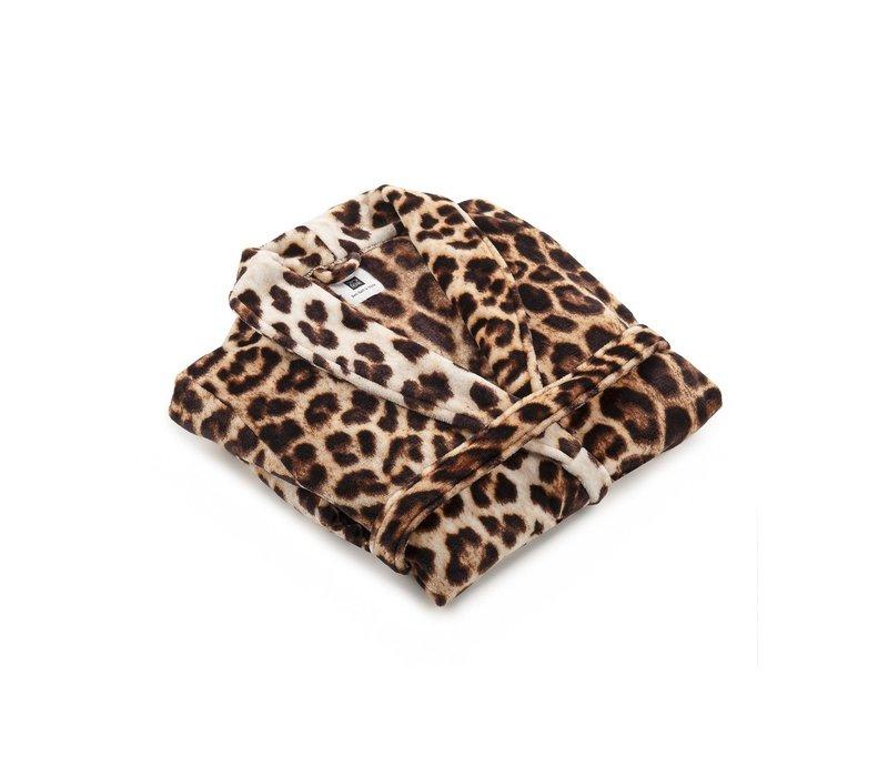 Ochtendjas - Leopard
