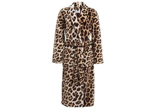 Heckett Lane Ochtendjas - Leopard