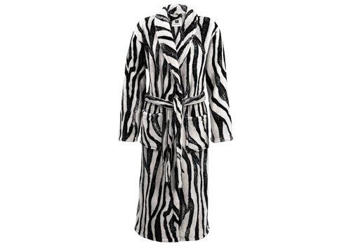 Heckett Lane Ochtendjas - Zebra