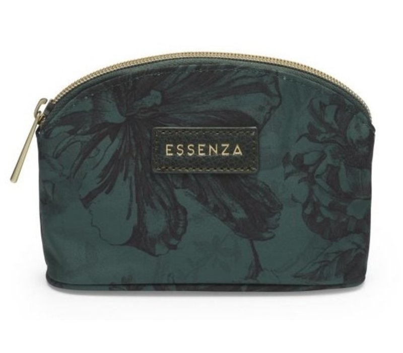 Phoeby Vivienne Groen Pouch Extra Small