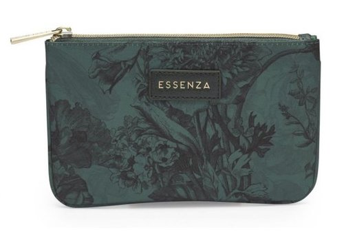 Essenza Miley Vivienne Groen Pouch One Size