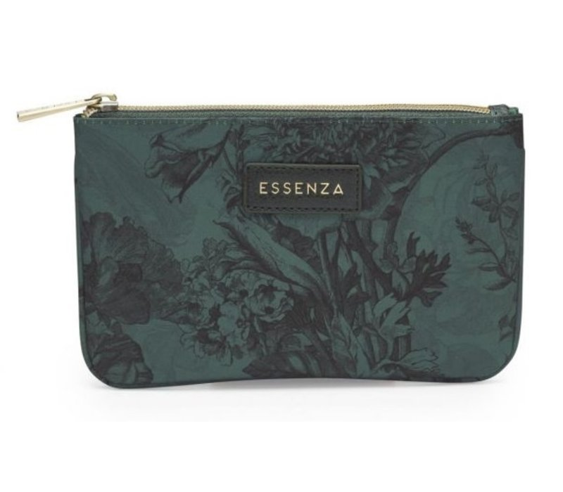 Miley Vivienne Groen Pouch One Size