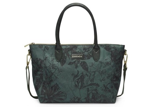 Essenza Jennah Vivienne Groen Carry All Medium