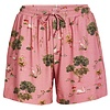 Pip Studio Korte broek swan lake roze