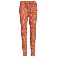 Lange broek pippadour roze