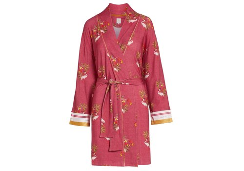 Pip Studio Kimono my heron roze
