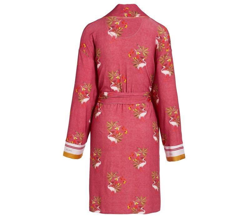 Kimono my heron roze