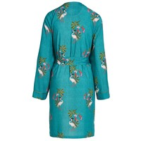 Kimono my heron groen