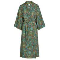 Kimono pippadour groen