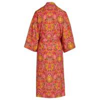 Kimono pippadour roze