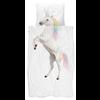 Snurk Beddengoed Dekbedovertrek Unicorn