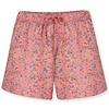 Pip Studio Short Bonna Petites Fleurs Big Pink