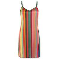Nachthemd Diezel Jacquard Stripe Multi