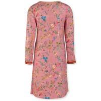 Nachthemd Dana Petites Fleurs Big Pink