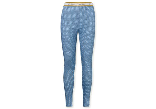 Pip Studio Legging Bibi Star Tite Blue