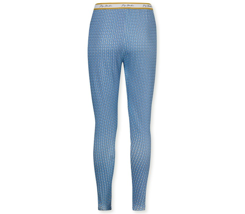 Legging Bibi Star Tite Blue
