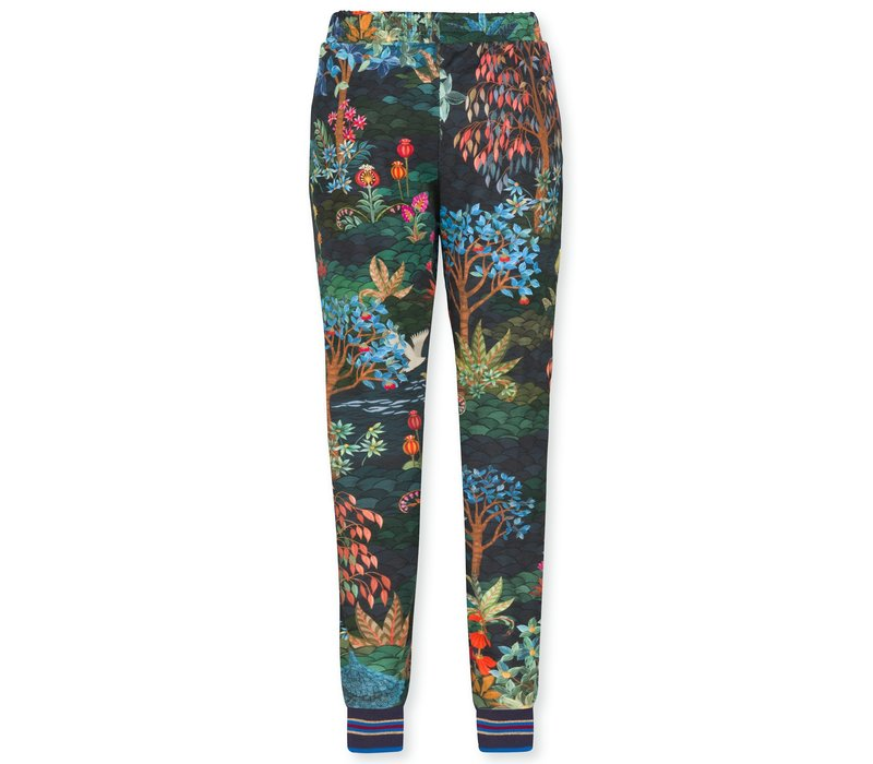Trousers Buiter Garden Big Blue