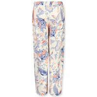 Trousers Babbet Royal Birds Off White
