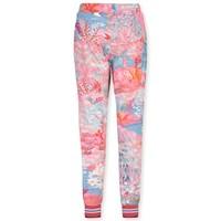 Trousers Buiter Garden Big Pink
