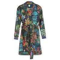 Kimono Ninny Garden Big Blue