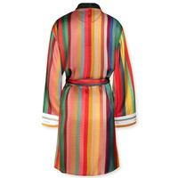 Kimono Nisha Jacquard Stripe Multi