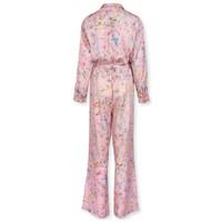 Jumpsuit Pixie Petites Fleurs Big Pink