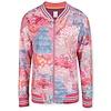 Pip Studio Jacket Nicos Garden Big Pink