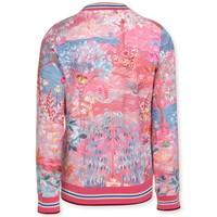 Jacket Nicos Garden Big Pink