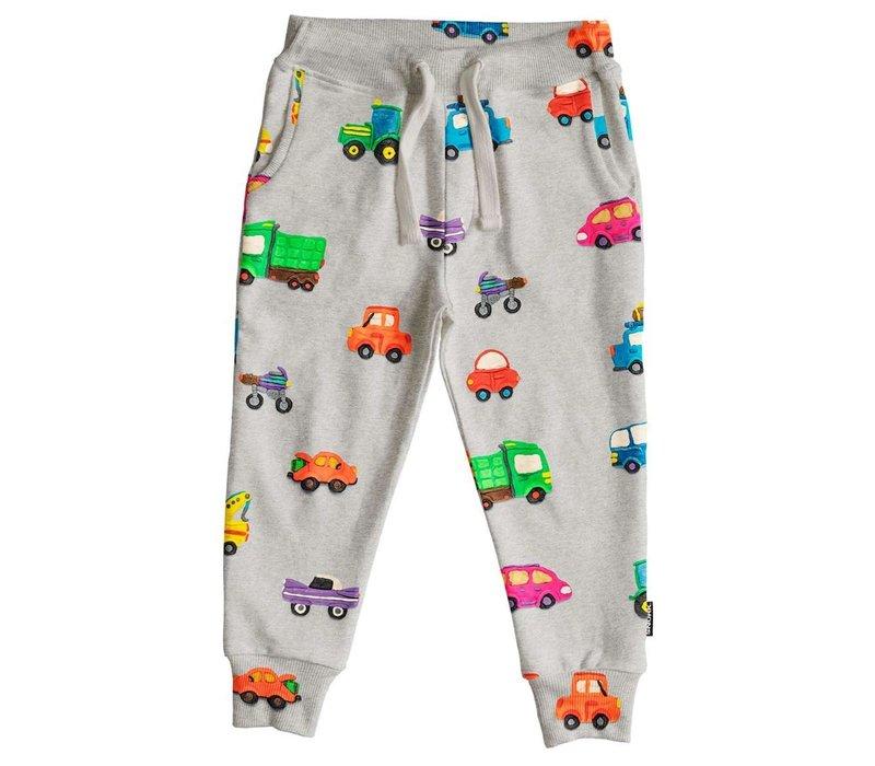 Kids Pyjama Cars
