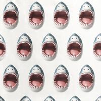 Heren huispak Sharks