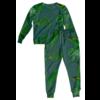 Snurk Homewear Dames huispak Forest Green