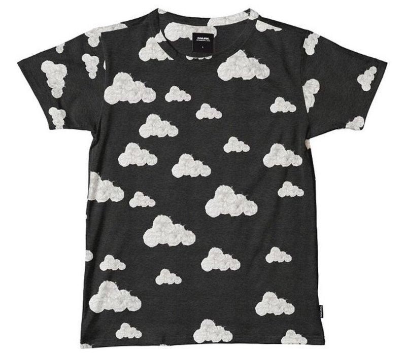 Heren Shortama Cloud Black