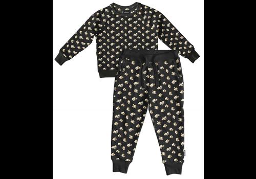 Snurk Homewear Kids Pyjama Popcorn