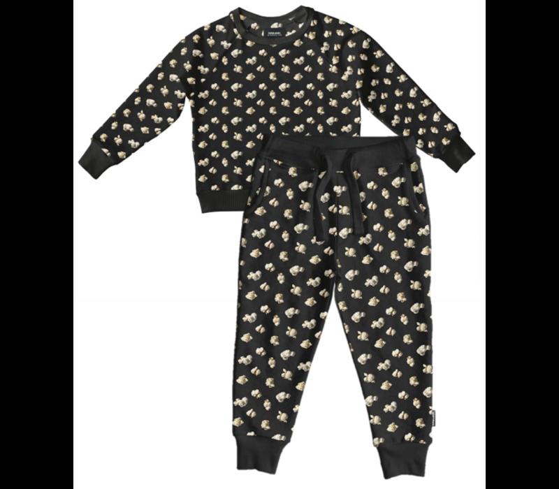 Kids Pyjama Popcorn