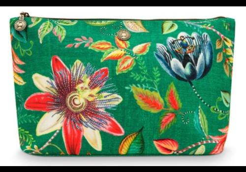 Pip Studio Beach Bag Pouch Exotic Garden