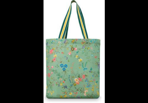 Pip Studio Opvouwbare Shopper Petites Fleurs