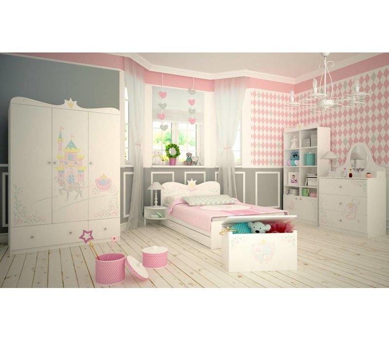 Complete Kinderkamer - Magic Princess