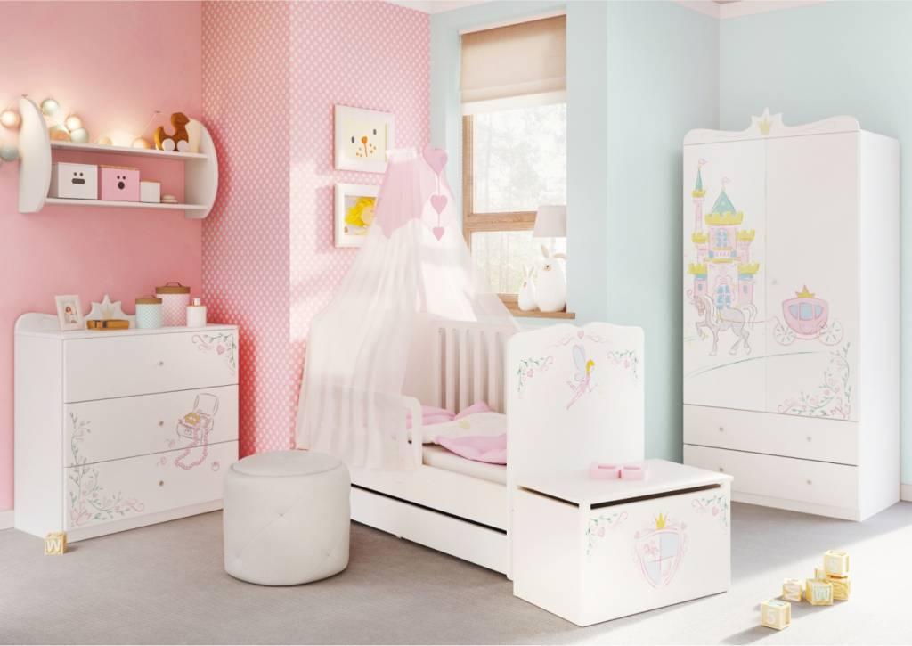 Complete Babykamer Kopen.Complete Babykamer Kopen Magic Princess Voor Echte Meisjes