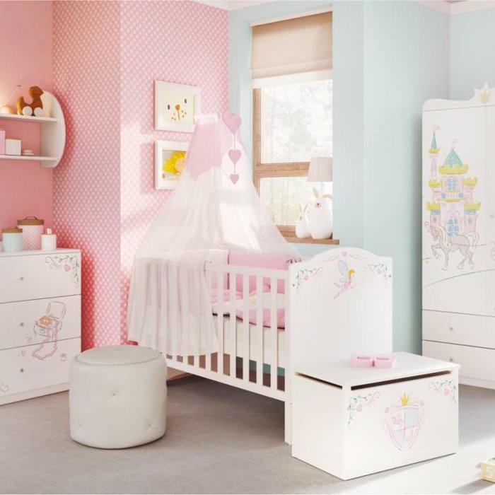 Babykamer - Magic Princess