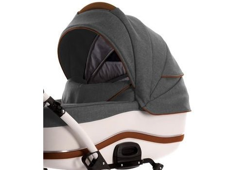 Tweeling kinderwagen - Dalga Lift Duo Slim 3