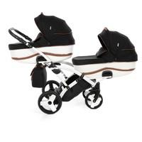 Tweeling kinderwagen - Dalga Lift Duo Slim 4