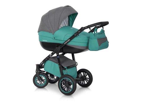 Kinderwagen combi Mondo BL - Mala