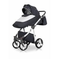 Kinderwagen combi Mondo P-Carbon
