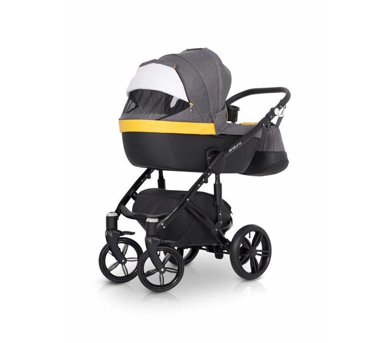 Kinderwagen combi Enduro - 05