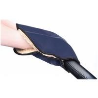 Handschoenen-Handwarmer voor de kinderwagen - navy